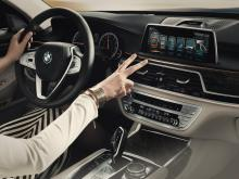 "BMW's latest models allow the driver to use 5 gesture controls using camera detection. The H2020 ""Silense"" projects wants to go a step further, with ultrasound technology."